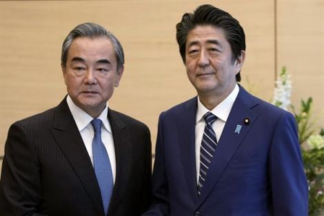 Ngoại trưởng Vương Nghị khẳng định Hồng Kông là một phần của Trung Quốc dù bất kỳ điều gì xảy ra