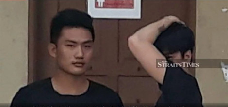 Malaysia phạt tiền 2 người đàn ông Việt hành nghề mát xa bất hợp pháp