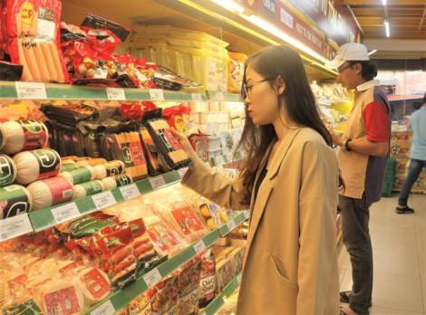 Bách hóa Xanh tăng gấp 3 lượng hàng đông mát 'chiều lòng' người tiêu dùng bận rộn
