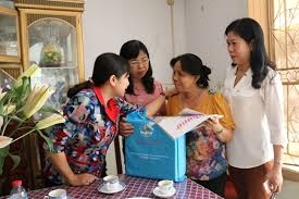 Hon 1,7 ty dong cho 'Xuan yeu thuong - Tet nghia tinh'