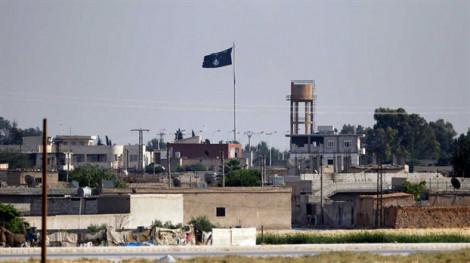 Vì sao IS chọn Thổ Nhĩ Kỳ là căn cứ tiếp theo của tổ chức khủng bố?