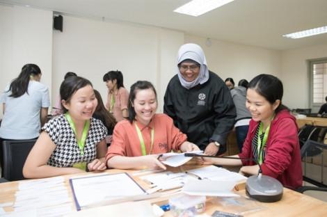 Singapore và Việt Nam hợp tác để tăng cường chất lượng chương trình giáo dục đặc biệt dành cho trẻ rối loạn phổ tự kỷ