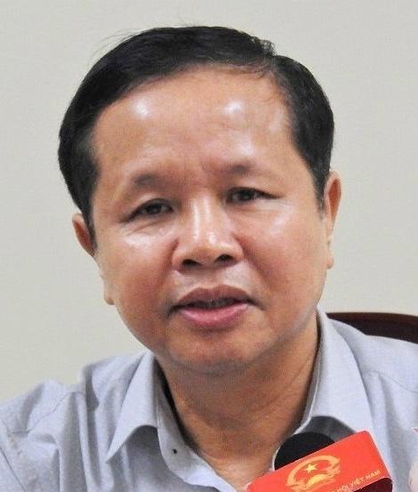 Cach chuc Giam doc So GD-DT Hoa Binh