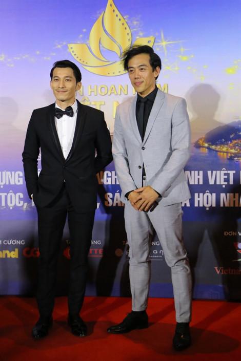 'Song Lang' đại thắng Liên hoan phim Việt Nam lần thứ 21