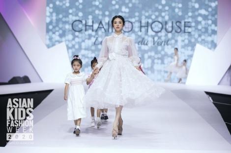 Thời trang trẻ em Chaiko House: Biến giấc mơ cổ tích của bé thành hiện thực
