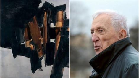 Bức tranh 'màu đen' của bậc thầy họa sĩ nước Pháp đạt mức giá kỷ lục 10,5 triệu USD