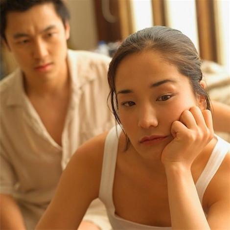 Ghen để giữ chồng hay ghen để ly hôn?