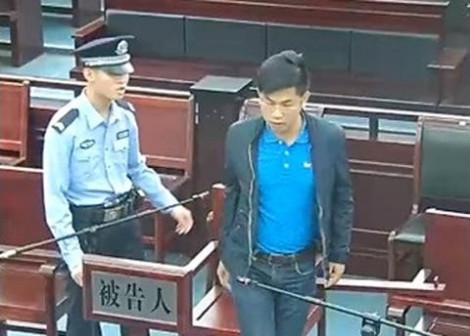 Trung Quốc công bố đoạn phim chứng minh 'gián điệp đào tẩu' nhận tội lừa đảo