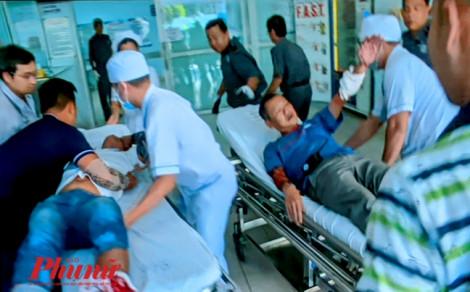 Tiết lộ về cánh cửa sắt bí mật  và nút 'Code Grey' bảo vệ an ninh ở Bệnh viện Nhân dân Gia Định