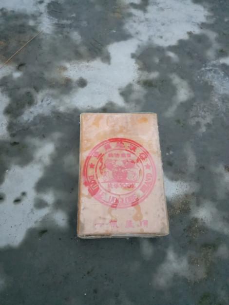 Người dân làng chài nhặt được... 23 bánh heroin trên biển