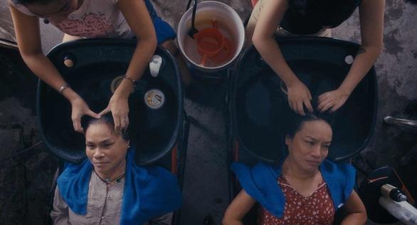 Phim ngan Viet thang giai tai Lien hoan phim Quoc te Singapore 2019
