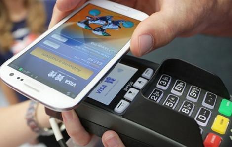 Bỏ quy định ví điện tử không được giao dịch quá 20 triệu đồng/ngày