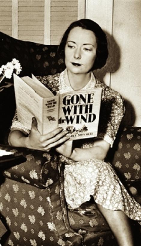 Cuốn theo chiều gió: Sau tất cả,  ngày mai là một ngày mới…