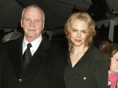 Nicole Kidman: 'Con cái giúp tôi quên nỗi đau mất cha'