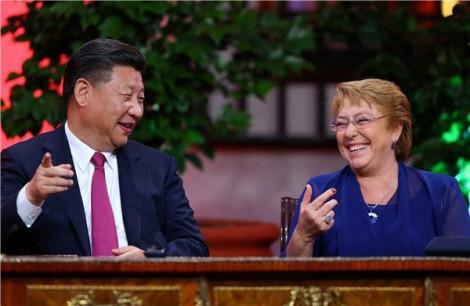 Trung Quốc cáo buộc Cao ủy Nhân quyền LHQ can thiệp vào Hồng Kông
