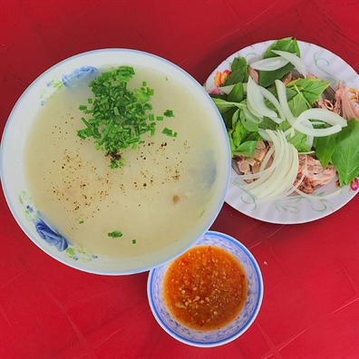 Am thục Ly Son
