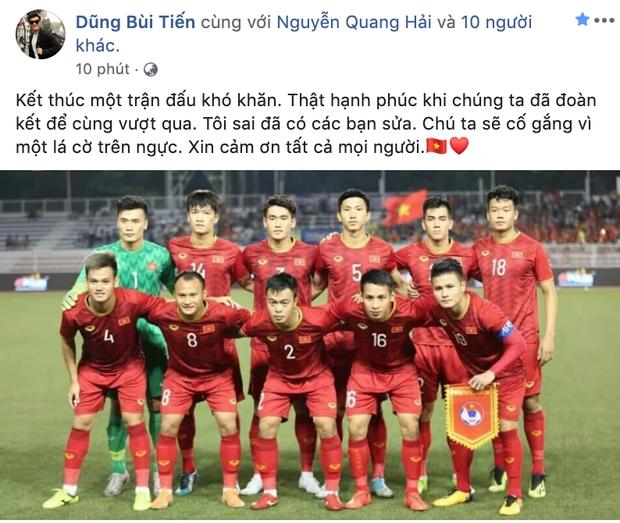 Tu sai lam cua Tien Dung: Phai don nhan chi trich moi truong thanh