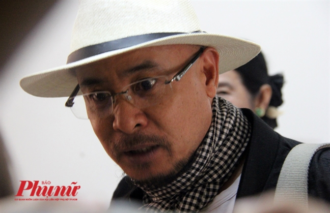 Cho phan quyet toa an, ca phe Trung Nguyen song cam chung