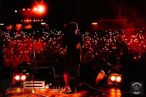 Các nhóm rock nổi tiếng Việt Nam lại hát 'Vì tụi nhỏ'