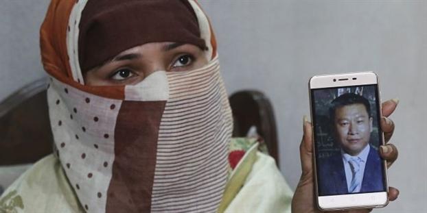Gan 630 be gai va phu nu Pakistan 'bi ban lam vo' cho dan ong Trung Quoc