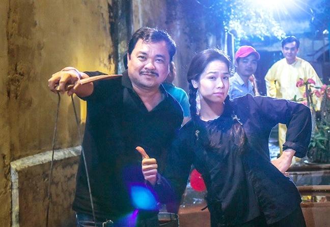 'Tieng set trong mua' tu choi 'Ngoi sao xanh' vi cach cham giai khong thuyet phuc
