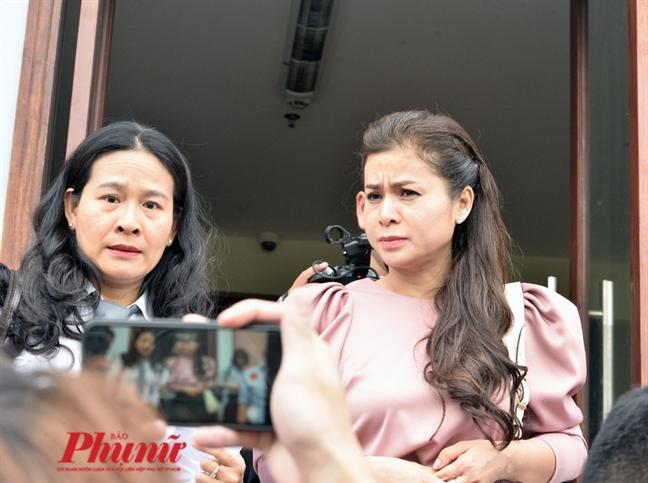 Dang Le Nguyen Vu - Le Hoang Diep Thao chinh thuc duong ai nay di