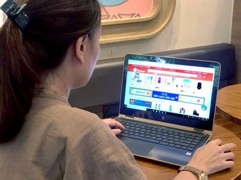 Online Friday có thu hút người tiêu dùng?