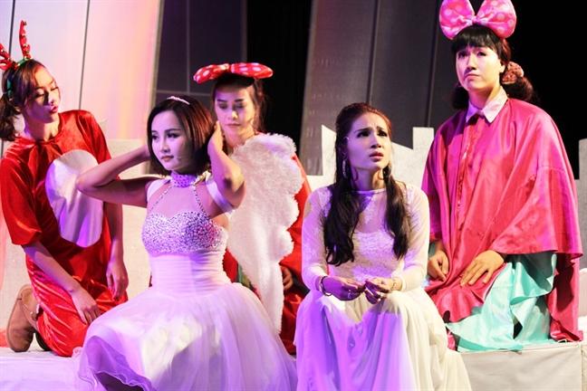 Kich Tet Canh Ty  Ngon ngang au lo