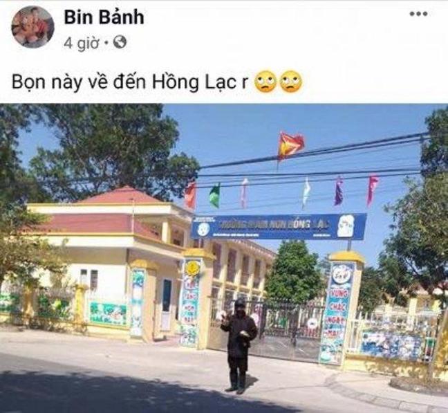 An xin mat den tro thanh 'hot trend' de 'cau like' tren Facebook