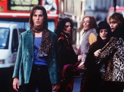 Màn tăng - giảm ký kinh hoàng của Christian Bale