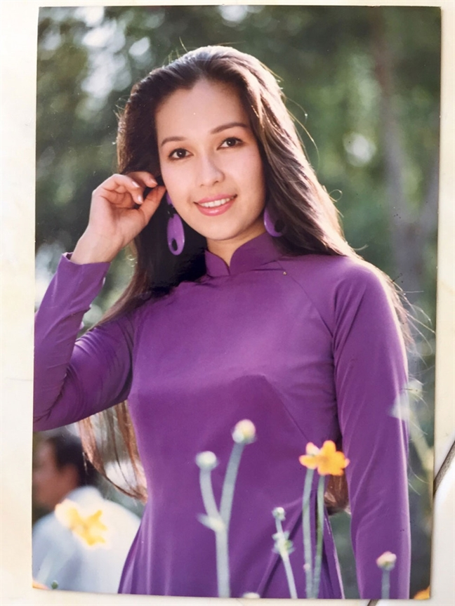 Diem My 6x: 'Toi hong nhan nhung khong bac phan'
