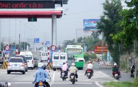 Phó thủ tướng yêu cầu sớm đề xuất hình thức đầu tư đường cao tốc Biên Hòa - Vũng Tàu