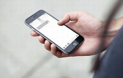 Lừa trúng sổ tiết kiệm qua tin nhắn
