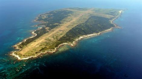 Đảo Mageshima Nhật Bản sẽ thành 'tàu sân bay không thể đánh chìm' của Mỹ