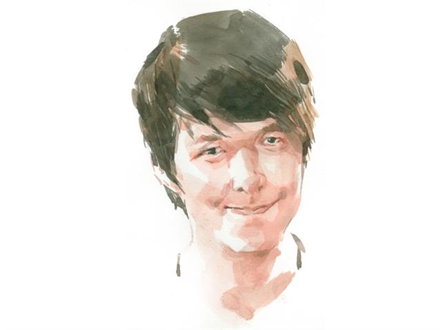 Dao dien Vu Ngoc Phuong: 'Ky vong la thu de giet chet  nguoi khac'