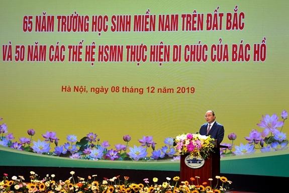 65 nam nhung 'hat giong do' mien Nam dau tien tren dat Bac
