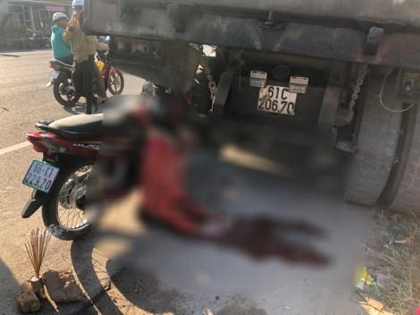 Thanh niên tử vong trên đường về nhà sau trận đá bóng