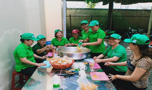52.000 suat com cho nguoi ngheo