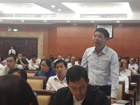 73ha rừng phòng hộ Cần Giờ làm 'nóng' phiên chất vấn nghị trường TP.HCM