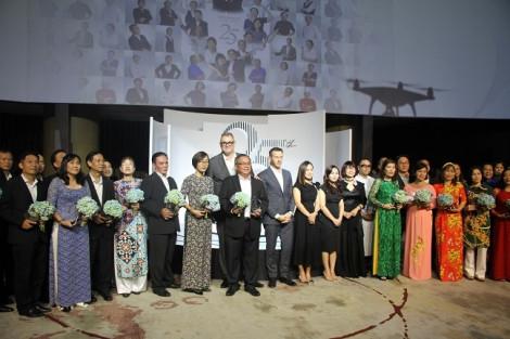 Khách sạn New World Sài Gòn giới thiệu diện mạo mới sau 25 năm thành lập