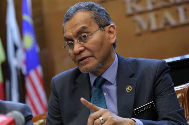 Malaysia 'giat minh' voi ca bai liet dau tien sau 27 nam