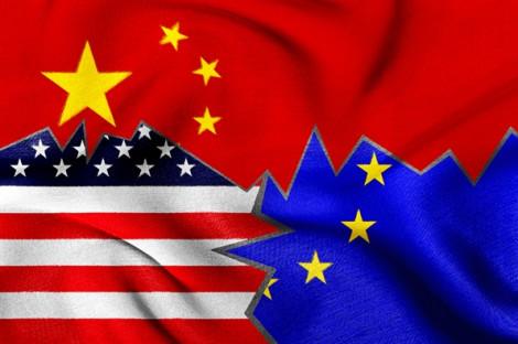 Các công ty lớn châu Âu chuyển dịch chuỗi cung ứng để né thuế