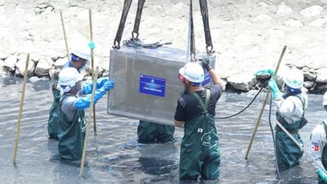 Tổ chức Nhật Bản xin lỗi Chủ tịch Hà Nội vì... hiểu nhầm
