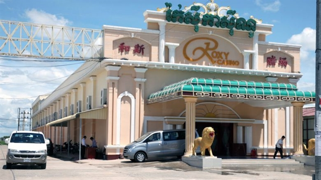 Campuchia: Tong tien dong huong, 5 nguoi Viet doi mat an tu 10 nam