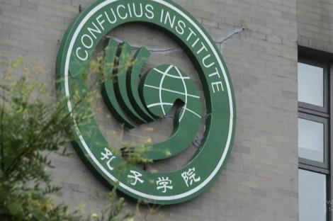 Đại học Bỉ đóng cửa Viện Khổng Tử vì cáo buộc gián điệp