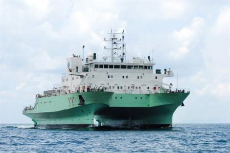 Động thái mới của Trung Quốc sau khi tàu nghiên cứu bị Ấn Độ trục xuất