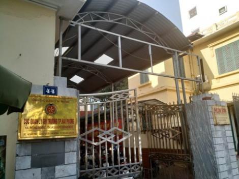 Nữ cán bộ Cục Quản lý thị trường Hải Phòng bị bắt vì buôn lậu