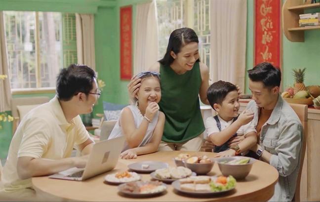 Xu huong chon qua tet ngon - moi - la, 'healthy' duoc long chi em phu nu