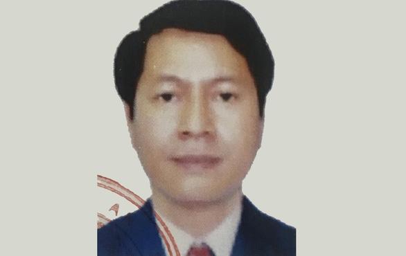 Truy na nguyen pho giam doc Cong ty Petroland