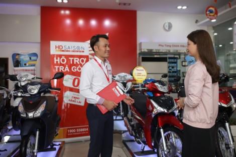 HD SAISON lì xì khách hàng 30 triệu đồng nhân dịp kỷ niệm 30 năm thành lập HDBank